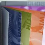 Blue Martini Software Annual Report open