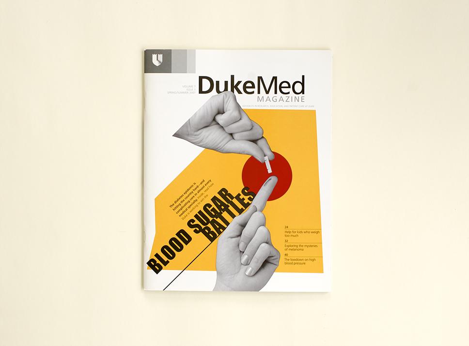 dukemed_summer2007_cover