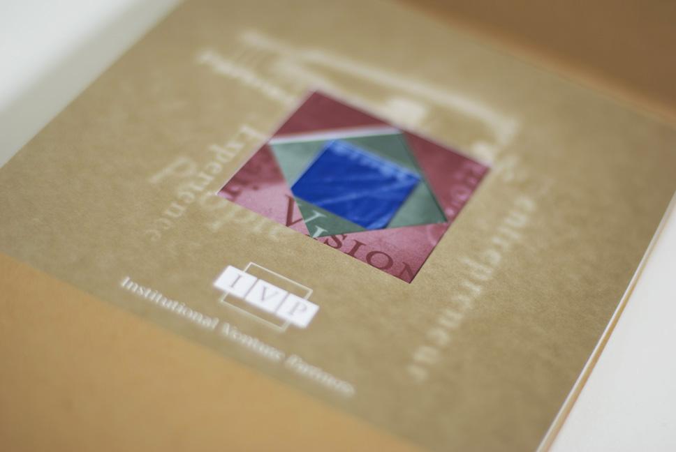 IVP brochure detail