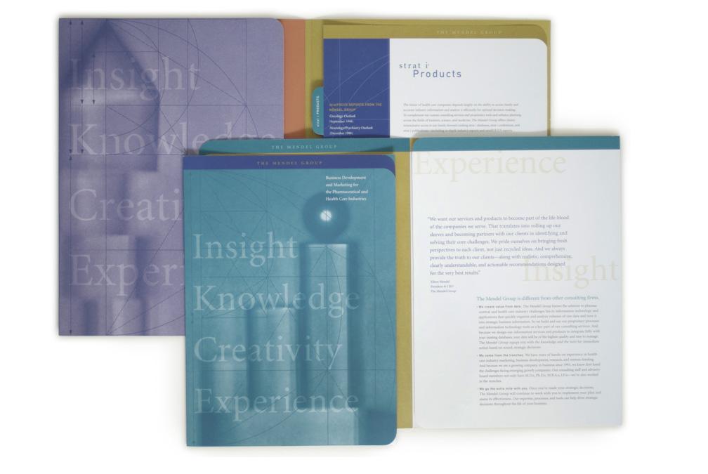 Mendel Group materials